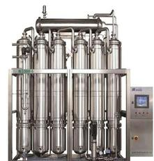 多效蒸馏水机