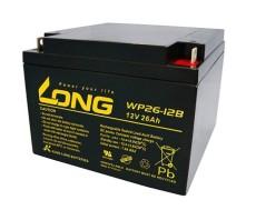 WP55-12N 廣隆LONG免維護系列