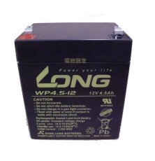 WP50-12 廣隆LONG長壽命系列