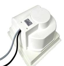 艾美特集成吊頂暖風機陶瓷PTC風暖廚衛浴霸300*300 MV33F-03GL