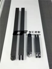 佛山君彰提供碳纖維圓管方管矩形管異形管
