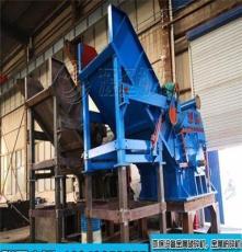 大型多功能廢鐵廢舊鋼筋破碎機金屬粉碎機廠