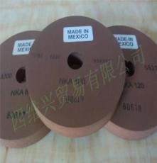 墨西哥硬胶砂轮NKA80 NKA120 NKA180