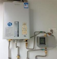 家用热水速达器循环系统简介