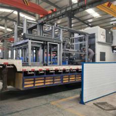 明泽垂直无箱造型机 适用范围广 工作效率高