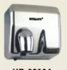 供应全自动不锈钢干手器HR-2838A
