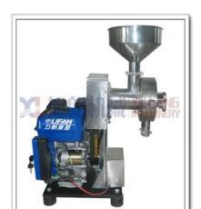 遼寧本溪商用多功能汽油磨粉機 五谷雜糧磨粉機