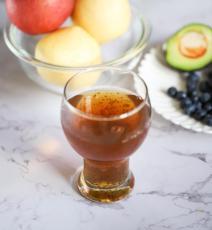 吉悠白藜芦醇果易嗖一圈复合果蔬酵素饮厂家