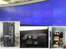 威创大屏幕接口VCL-3投影机接口威创DLP配件