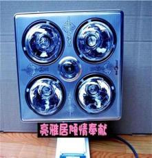 取暖器/美的/壁挂浴霸/4灯壁挂/四灯/铝合金面板