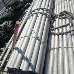 衡水不锈钢管加工 304热轧无缝管现货