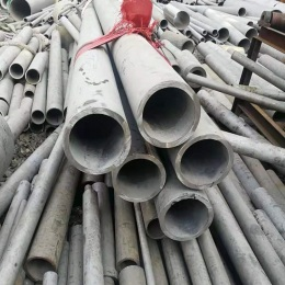 衡水316不锈钢管 316无缝管规格型号表