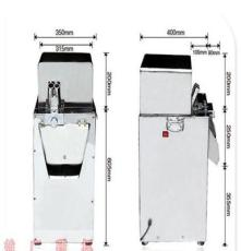 LD-120立式中药切片机药房专用切片机适合根茎类