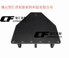 廠家直銷3K斜紋碳纖維板