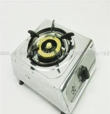 特價批發廣惠爐具/燃氣灶/液化氣灶/A3-292不銹鋼單爐