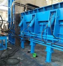 多功能廢鋼廢鐵液壓剪切機
