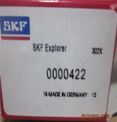 进口 SKF  6022 轴承
