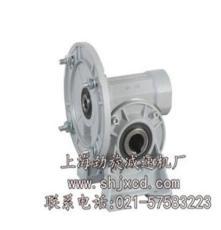WJ62/Sh蜗轮减速器
