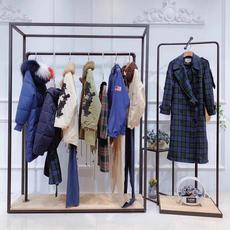 玛丝菲尔深圳品牌折扣女装尾货专柜折扣女装