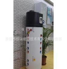 150L一體式空氣能水箱選配太陽能顏色可選