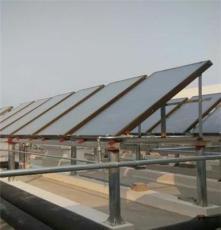 供應德州亞太平板太陽能集熱器,陽臺壁掛,集中供水