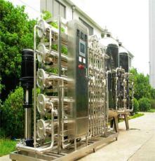 供應廠家直銷河南開封純化水設備,GMP制藥純化水制取設備