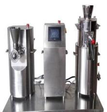 艾伯特 E-50/S-250全自动低温挤出滚圆机  用于新药试制