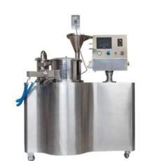 重庆艾伯特 离心制丸机CGC350 用于粉末积累法制微丸 运行可靠