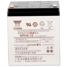 汤浅铅酸蓄电池NP5-12 12V5AH物美价廉