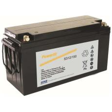 美國GNB蓄電池Powerfit系列S302/1000高能