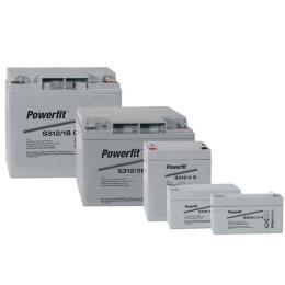 美国GNB蓄电池Powerfit系列S512/55HR光合