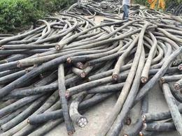 兴安县电缆回收-兴安县收购旧变压器站