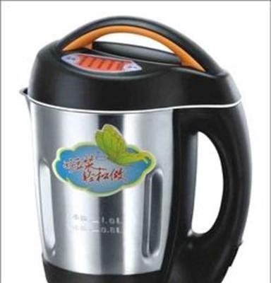 九阳不锈钢豆浆机 半球电水壶 苏泊尔电热水壶 一箱起批货到付款