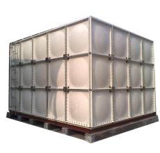 供甘肅張掖水箱和武威玻璃鋼水箱價格