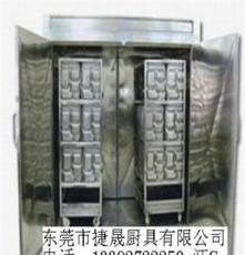 東莞廠家專業生產高效率,低損耗的不銹鋼高溫消毒柜