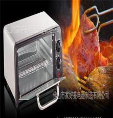12L披薩烤箱 面包烤箱 12L家用烤箱 提供電烤箱OEM 廠家直銷