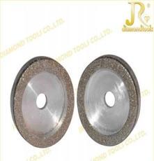 供应优质高精度金刚石电镀砂轮 电镀轮
