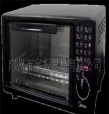 供應美的小烤箱MT10AH-AAc