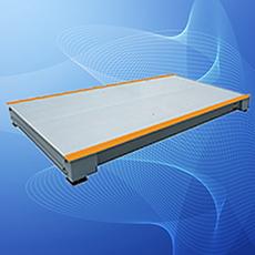 河南電子衡器廠家直供地磅汽車衡稱重設備