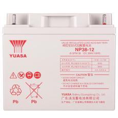 汤浅铅酸蓄电池NP38-12 12V38AH价格优势