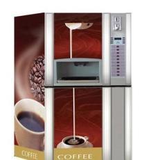 全自動咖啡機 冷熱咖啡機