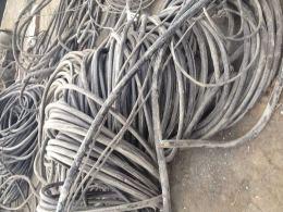 鞍山回收电缆-鞍山铝线单位