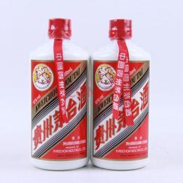 回收茅台酒武汉茅台酒回收茅台酒瓶回收价格