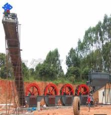 机制砂石生产线 筛沙水洗设备 200吨花岗岩制砂设备