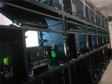 GQY大屏幕维修保养DLP背投拼接屏清洁除尘