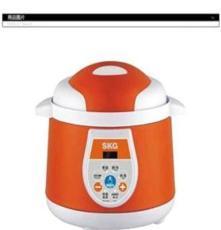 德国SKG A502授权电脑版营养锅 电压力锅