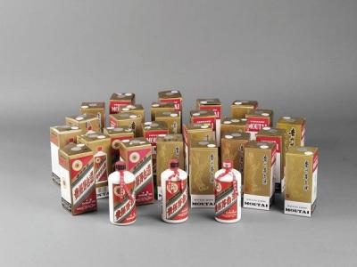 回收1979年茅台酒价格合理免费鉴定估价