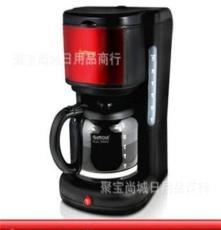 畅销美国沃尔玛20年机型 SIMOUS喜摩氏12杯美式滴漏咖啡机