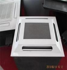 卡式风机盘管;嵌入式风机盘管;水冷空调