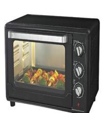30L烤箱旋轉烤叉電烤箱 家用電烤箱